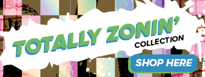 Totally Zonin Collection