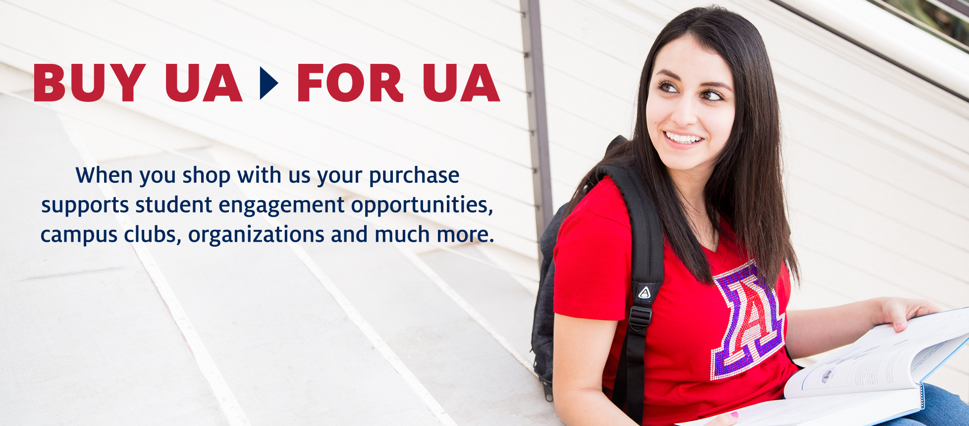 BUY UA ▶ FOR UA