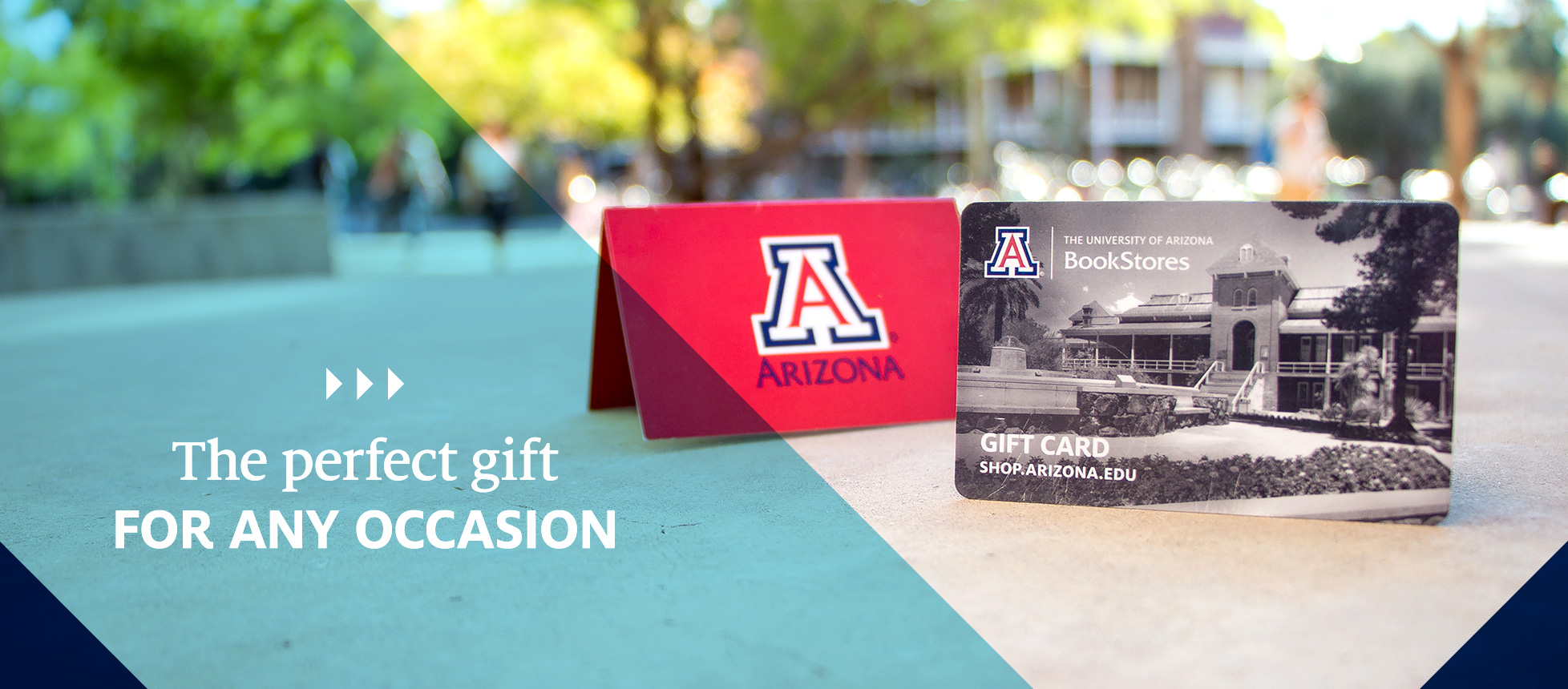 The Perfect Gift FOR ANY OCCASION »